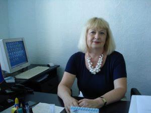 Чибисова Наталья Григорьевна