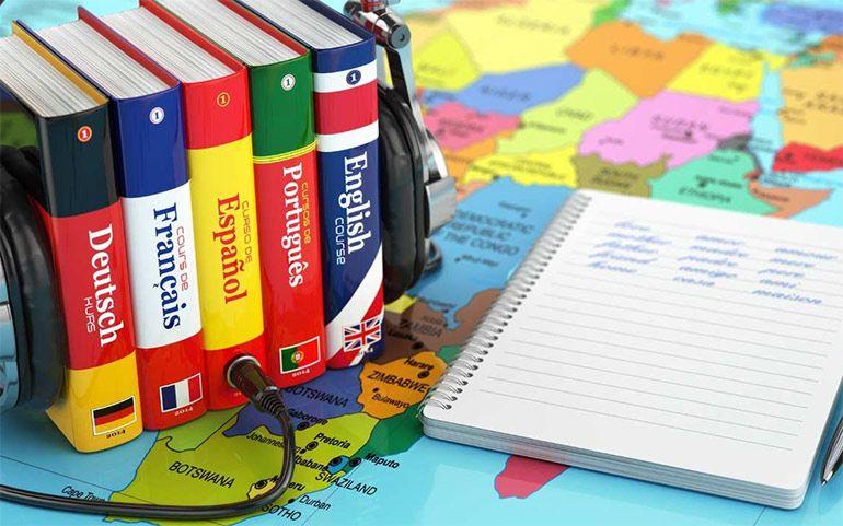 кафедра теории и практики перевода