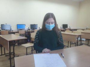 Зимняя сессия у студентов-социологов
