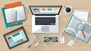 Преподаватель в поисках золотой середины между оф- и онлайн обучением