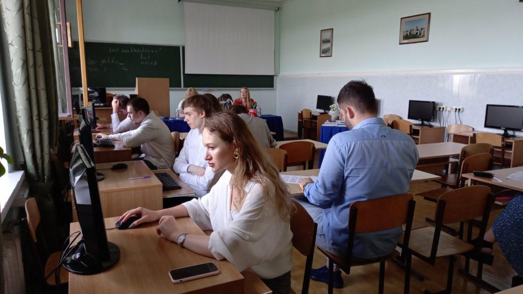 IT-подготовка социологов