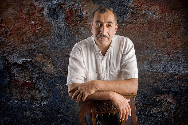 Катиб Мамедов