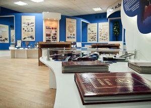 Музей истории НУА